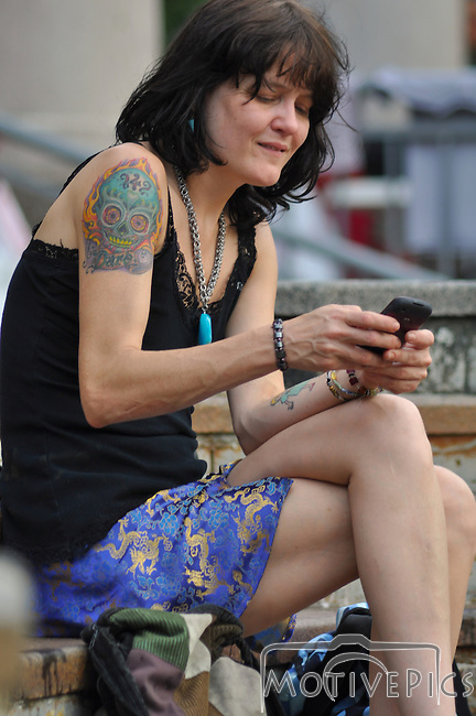 Jam for Joplin was a festival dedicated to relief for the tornado ravaged Joplin, MO.  Sunday, June 26th, 2011.  www.MotivePics.com<br />