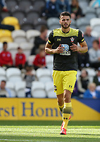 Southampton's Wesley Hoedt<br /> <br /> Photographer Stephen White/CameraSport<br /> <br /> Football Pre-Season Friendly - Preston North End v Southampton - Saturday July 20th 2019 - Deepdale Stadium - Preston<br /> <br /> World Copyright © 2019 CameraSport. All rights reserved. 43 Linden Ave. Countesthorpe. Leicester. England. LE8 5PG - Tel: +44 (0) 116 277 4147 - admin@camerasport.com - www.camerasport.com