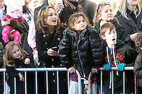 NEW YORK, NY - NOVEMBER 22: Giada De Laurentiis at the 86th Annual Macy's Thanksgiving Day Parade on November 22, 2012 in New York City. Credit: RW/MediaPunch Inc. /NortePhoto