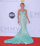 Julianne Hough at The 64th Anual Primetime Emmy Awards held at Nokia Theatre L.A. Live in Los Angeles, California on September  23,2012                                                                   Copyright 2012 Hollywood Press Agency