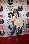 Rachel Rodgers attends the 2016 ESSENCE Best in Black Beauty Awards Carnival