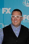 Graham Elliot - MasterChef - FOX 2015 Programming Presentation on May 11, 2015 at Wolman Rink, Central Park, New York City, New York.  (Photos by Sue Coflin/Max Photos)
