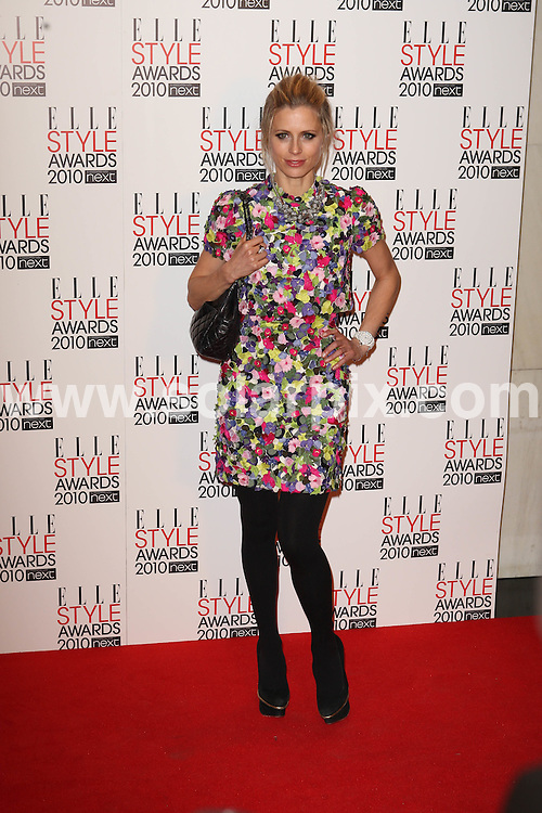 **ALL ROUND EXCLUSIVE PICTURES FROM SOLARPIX.COM**.**WORLDWIDE SYNDICATION RIGHTS**.Arrivals for the Elle Style Awards 2010, held at the Grand Connought Rooms, Covent Garden, London, UK. 22 February 2010..This pic: Laura Bailey..JOB REF: 10778 EBR       DATE: 22_02_2010.**MUST CREDIT SOLARPIX.COM OR DOUBLE FEE WILL BE CHARGED**.**MUST NOTIFY SOLARPIX OF ONLINE USAGE**.**CALL US ON: +34 952 811 768 or LOW RATE FROM UK 0844 617 7637**