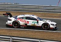 DTM Race 1 Zandvoort 140718
