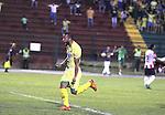 Atlético Bucaramanga venció como local 3-0 a Atlético Junior. Fecha 16 Liga Águila II-2016.