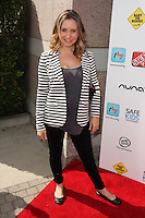 Beverley Mitchell<br /> at the 3rd Annual Red CARpet Safety, Skirball Cultural Center, Los Angeles, CA 09-28-14<br /> David Edwards/Dailyceleb.com 818-249-4998