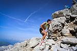 Dolomites SkyRace 2014
