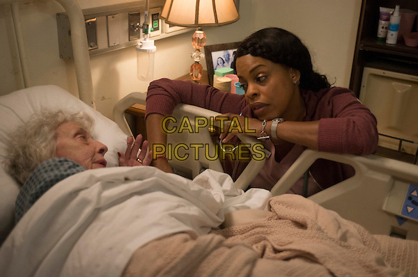 Ann Morgan Guilbert, Niecy Nash<br /> in Getting On (2013) <br /> (Season 1)<br /> *Filmstill - Editorial Use Only*<br /> CAP/FB<br /> Image supplied by Capital Pictures