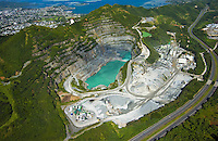 Kapaa Quarry, Kailua, Oahu