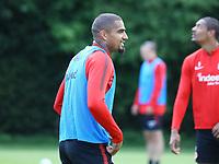 Kevin-Prince Boateng (Eintracht Frankfurt) wieder im Training nach Verletzung - 01.05.2018: Eintracht Frankfurt Training, Commerzbank Arena