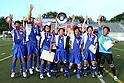 2016 Japan Blind Football Championships
