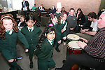 The Launch of The Fatima Girls NS Cookery Book in the Eastern Seaboard Restaurant. ..Photo NEWSFILE/Jenny Matthews.(Photo credit should read Jenny Matthews/NEWSFILE)....This Picture has been sent you under the condtions enclosed by:.Newsfile Ltd..The Studio,.Millmount Abbey,.Drogheda,.Co Meath..Ireland..Tel: +353(0)41-9871240.Fax: +353(0)41-9871260.GSM: +353(0)86-2500958.email: pictures@newsfile.ie.www.newsfile.ie.FTP: 193.120.102.198.