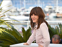 CANNES, FRANCE. May 15, 2019: Monia Chokri  at the photocall for &quot;A Brother's Love&quot; at the 72nd Festival de Cannes.<br /> Picture: Paul Smith / Featureflash
