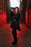 Kaleidoscope Project Natalie Wilson<br /> 23.01.14<br /> <br /> &copy;Steve Pope-FOTOWALES