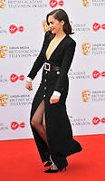 Ruth Wilson at the British Academy (BAFTA) Television Awards 2019, Royal Festival Hall, Southbank Centre, Belvedere Road, London, England, UK, on Sunday 12th May 2019.<br /> CAP/CAN<br /> ©CAN/Capital Pictures