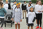 - Hearts of Gold 7th Annual Run/Walk for Kids with proceeds from this fun family event will change the futures of homeless mothers and their children on June 3, 2017 at Pier 84 Hudson Parks, New York City, New York. It supports Hearts of Gold Annual Back to School Programs. (Photo by Sue Coflin/Max Photos)