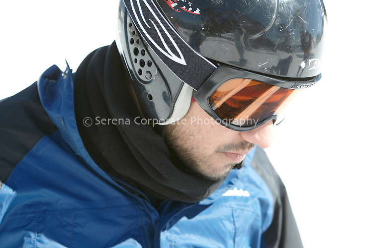 DWA Ski and Snowboard Camp 2011