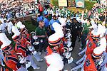 Tulane Football falls to #10 Auburn, 24-6.