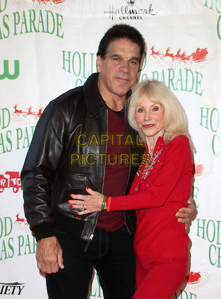 The Christmas Parade Hallmark.87th Annual Hollywood Christmas Parade Capital Pictures