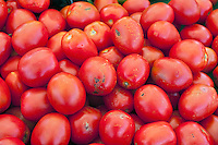 Tomatoes, Red, tomato, Vegetables, Produce, Farmers Market, Farm-fresh Fruit, produce, fruits,