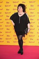 Sue Vincent<br /> arriving for the ITV Palooza at the Royal Festival Hall London<br /> <br /> ©Ash Knotek  D3444  16/10/2018