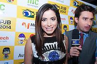 SÃO PAULO-SP-11.11.2014-PRÊMIO JOVEM BRASILEIRO 2014 - Anitta durante o Prêmio Jovem Brasileiro 2014 no Palacio das convenções do Anhembi.Região norte da cidade de São Paulo na noite dessa terça-feira,11(Foto:Kevin David/Brazil Photo Press)