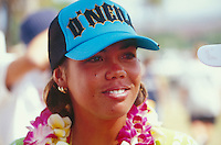 Melanie Bartels (HAW), winner 2003 ASP WQS..photo:  joliphotos.com