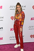 (Cari Elise Fletcher) known as Fletcher at iHeartRadio KIIS FM Wango Tango at the Dignity Health Sports Park on June 1st, 2019