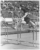 1981: LeeAnn Margerum.