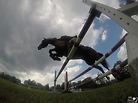 GoPro Jumper Shots