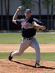 Minnesota Twins Spring Training 2004