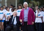 Sir Roger Bannister dies aged 88