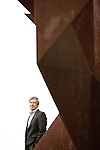 David Baron images - Professor - Stanford Graduate School of Business : Executive portrait photographs by San Francisco Bay Area - corporate and annual report - photographer Robert Houser. 2009 pictures.