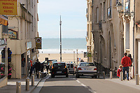 Les Sables d'Olonne, France