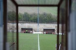 Whitehawk 2 Eastbourne Borough 0, 26/12/2014. The Enclosed Ground, Vanarama Conference South. Photo by Simon Gill.