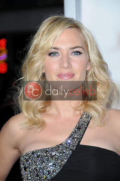 Kate Winslet <br /> at the World Premiere of 'Revolutionary Road'. Mann Village Theater, Westwood, CA. 12-15-08<br /> Dave Edwards/DailyCeleb.com 818-249-4998