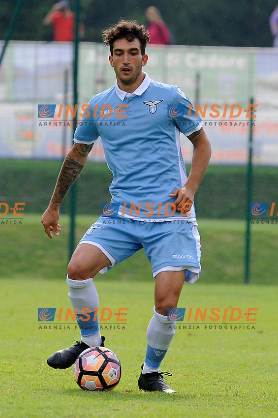 Danilo Cataldi <br /> Calcio Lazio 2016/2017 <br /> Foto Insidefoto