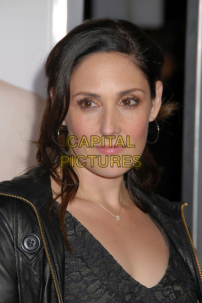 "RICKI LAKE.""Walk Hard: The Dewey Cox Story"" Los Angeles Premiere at Grauman's Chinese Theatre, Hollywood, California, USA..December 12th, 2007.headshot portrait.CAP/ADM/BP.©Byron Purvis/AdMedia/Capital Pictures."