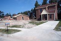 1988 September 22....Scattered Sites Transitional..Wellington Oaks...NEG#.NRHA#..