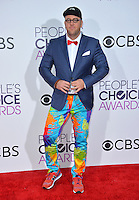 Chris Sullivan at the 2017 People's Choice Awards at The Microsoft Theatre, L.A. Live, Los Angeles, USA 18th January  2017<br /> Picture: Paul Smith/Featureflash/SilverHub 0208 004 5359 sales@silverhubmedia.com