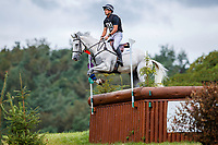 NZL-James Avery rides Aloha during the Cross Country for the House of Waterford Crystal CCI3*-S. 2019 IRL-Sema Lease Camphire International Horse Trials. Cappoquin. Co. Waterford. Ireland. Sunday 28 July. Copyright Photo: Libby Law Photography