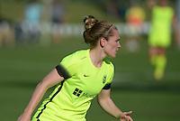 Kansas City, MO - Saturday June 25, 2016:  Kim Little during a regular season National Women's Soccer League (NWSL) match at Swope Soccer Village.