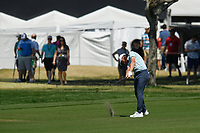 Tommy Fleetwood during the fourth round of the Arnold Palmer Invitational presented by Mastercard, Bay Hill, Orlando, Florida, USA. March 18, 2018.<br /> Picture: Golffile | Dalton Hamm<br /> <br /> <br /> All photo usage must carry mandatory copyright credit (&copy; Golffile | Dalton Hamm)