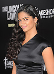 Camila Alves at The Lionsgate Screening of The Lincoln Lawyer held at The Arclight Theatre in Hollywood, California on March 10,2011                                                                               © 2010 Hollywood Press Agency