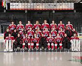 2017 Women's U18 Championship - Ontario Red