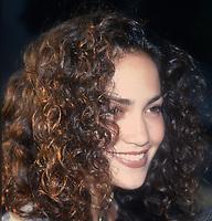 Jennifer Lopez, 1994, Photo By Michael Ferguson/PHOTOlink