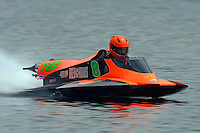 8   (PRO Outboard Hydroplane)