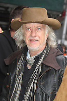 NEW YORK, NY - NOVEMBER 1: Brad Whitford of Aerosmith at The Ed Sullivan Theater for an appearance on Late Show with David Letterman in New York City. November 1, 2012. © RW/MediaPunch Inc. /NortePhoto