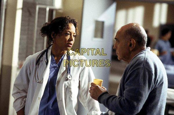 LAUREN VELEZ & GEORGE MORFOGEN.in Oz.Ref: FB.Filmstill - Editorial Use Only.Supplied By Capital Pictures.www.capitalpictures.com