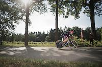 John Degenkolb (DEU/Team Giant-Alpecin)<br /> <br /> 12th Eneco Tour 2016 (UCI World Tour)<br /> stage 2: Breda-Breda iTT (9.6km)